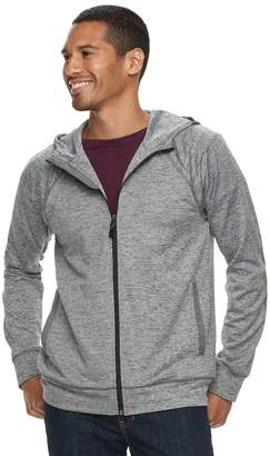 Marc Anthony Men's Slim-Fit Knit Lightweight Hooded Jacket
