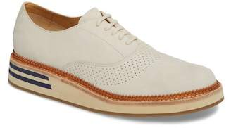 Sperry Cloud Perforated Oxford (Men)