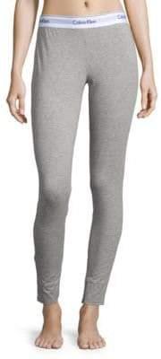 Calvin Klein Logo Pajama Pants