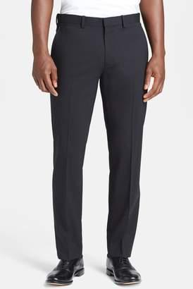 Theory Trim Fit Stretch Wool Marlo Pants