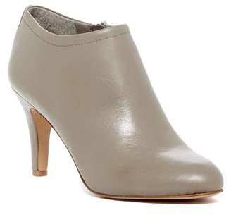 Vince Camuto Vessa Leather Stiletto Ankle Bootie
