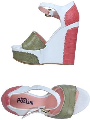 Studio Pollini Sandals - Item 11366263JS