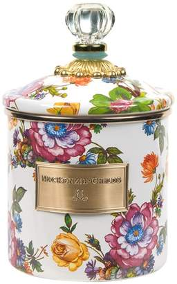 Mackenzie Childs Mackenzie-childs Small Floral Market Canister (19cm)