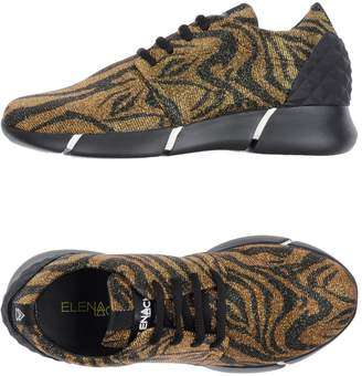 Elena Iachi Low-tops & sneakers - Item 11241701EV