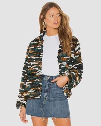 Tularosa Inori Coat