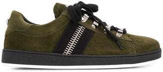 Balmain low top sneakers