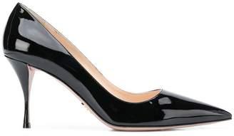 Prada point-toe pumps