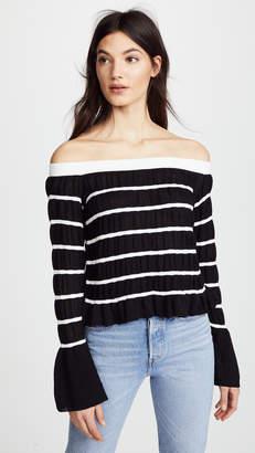 Club Monaco Pinoy Sweater