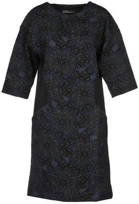 Pierre Mantoux Short dress