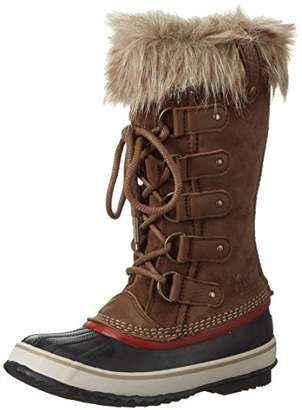 Sorel Women's Joan of Arctic II Snow Boots,4 UK 37 EU