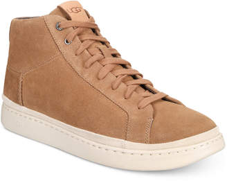 UGG Men Cali High-Top Sneakers Men Shoes