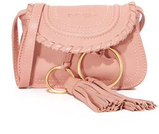 See by Chloe Polly Mini Cross Body Bag $295 thestylecure.com