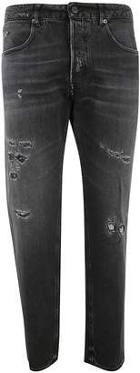 Golden Goose Distressed Jeans