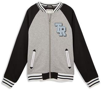 True Religion Boys' Varsity Jacket - Little Kid, Big Kid