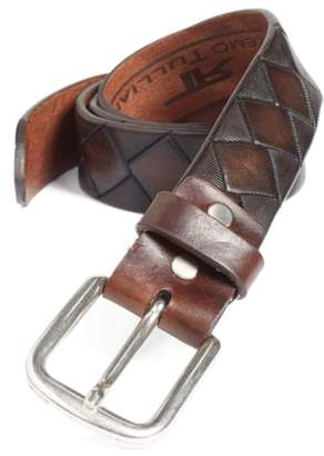 Tulliani Remo 'Dino' Leather Belt