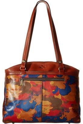 Patricia Nash Poppy Tote $199 thestylecure.com