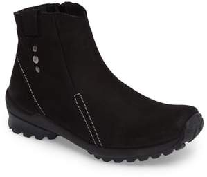 Wolky Zion Waterproof Insulated Winter Boot
