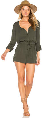 Cupcakes And Cashmere Goodwin Romper