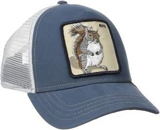 Goorin Bros. Brothers Animal Farm Snap Back Trucker Hat Caps
