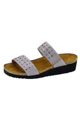 bbe1db7c8c5f Naot Footwear Leather Footbed Sandals For Women - ShopStyle Canada