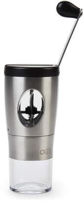 Oggi Stainless Steel Coffee Grinder