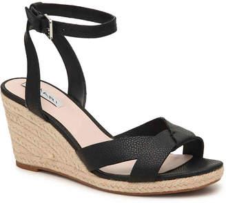 Tahari Jessica Espadrille Wedge Sandal - Women's