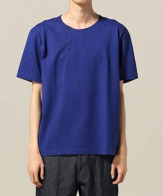 Anatomica L'ECHOPPE アナトミカ MARNIER HENLY NECK S/S