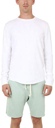 Vince Thermal Crewneck Sweater