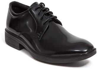 Deer Stags Men Tallon Memory Foam Dress Oxford Men Shoes