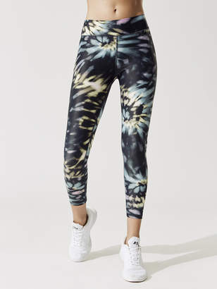 The Upside Tie Dye Midi Pant
