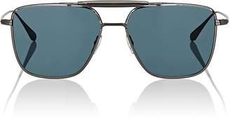 Garrett Leight Men's Convoy Sunglasses