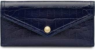 Miu Miu Cocco Lux wallet