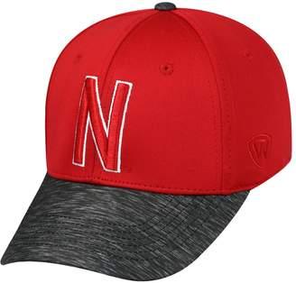 Top of the World Adult Nebraska Cornhuskers Lightspeed One-Fit Cap
