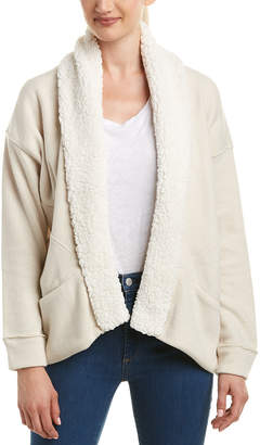 Splendid Dropped-Shoulder Cardigan