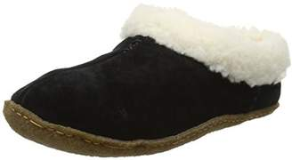 Sorel Women's Nakiska Slipper Black