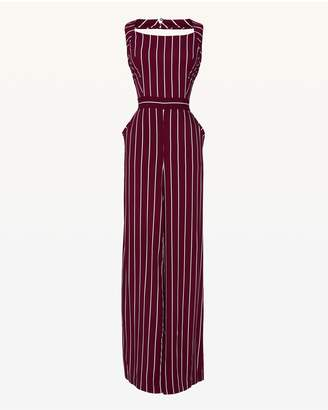 Juicy Couture Cindy Striped Jumpsuit
