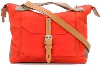 Ally Capellino Francesca Waxed crossbody bag