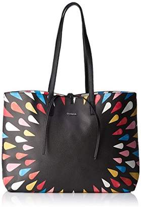 Desigual BOLS_TEARS Splatter Seattle