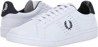 Fred Perry B721 LEATHER Shoe
