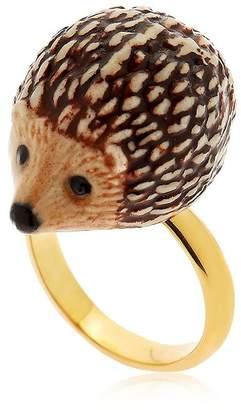 Nach Hedgehog Ring
