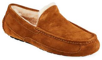 UGG Men's Ascot Suede Slippers