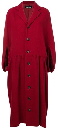 Comme des Garcons Pre-Owned 1996's cape coat