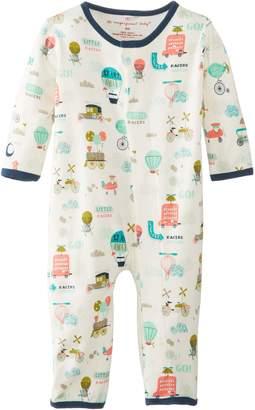 Magnificent Baby Boys Newborn Union Suit