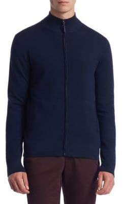 Saks Fifth Avenue COLLECTION Lightweight Slim-Fit Sweater
