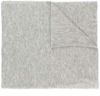 Faliero Sarti classic knitted scarf