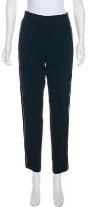 A.L.C. High-Rise Straight-Leg Pants