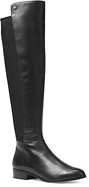 MICHAEL Michael Kors Women's Bromley Leather Boots