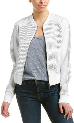 Jakett Mariela Leather Jacket