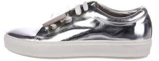 Acne Studios Adrianna Low-Top Sneakers
