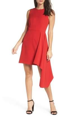 Chelsea28 Asymmetrical A-Line Dress (Regular & Plus Size)